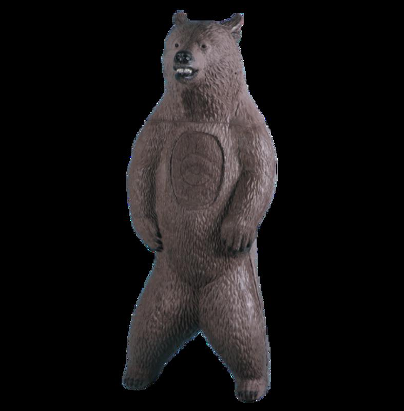 Bilde av Rinehart Grizzly Bear