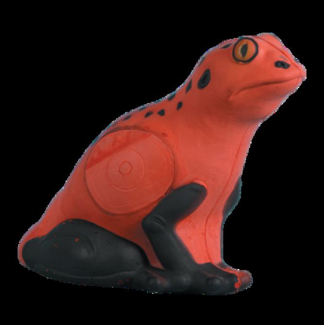 Bilde av Rinehart Frog Red