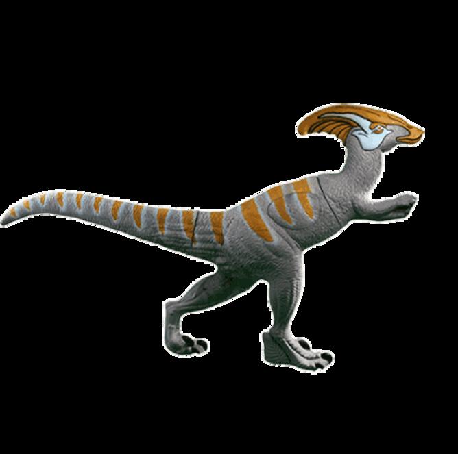 Bilde av Rinehart Hadrosaur